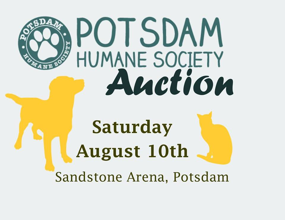 <a href='http://potsdamhumanesociety.org/wp/?p=8625'>Benefit Auction August 10th</a>