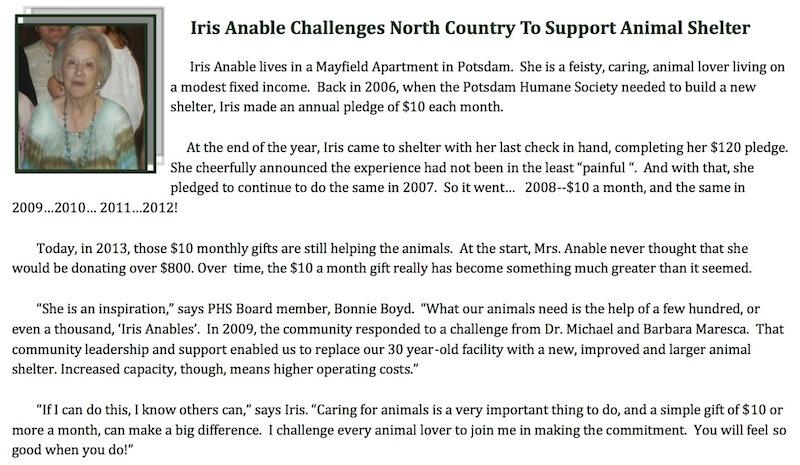 Iris Anable